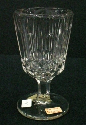 Goblet | Corning Museum of Glass