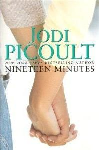Nineteen Minutes by Jodi Picoult: Worth Reading, Jodie Picoult, Book Worth, Schools Shooting, Favorite Book, Great Book, Nineteen Minute, Good Books, High Schools