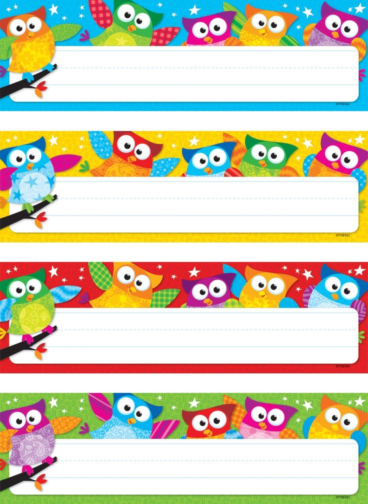 32 Best Images About Owl Stars Classroom Theme On
