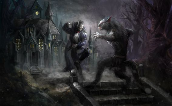 327 best images about Undead bestiary on Pinterest ...