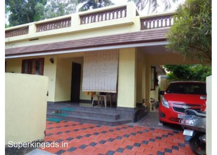 Houses Kochi House For Sale In Ernakulam 3 Bed Rooms Car Porch 1400 Sq Ft Contact Number 9895569656 Coworking Space Coworking Commercial Space For Rent