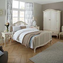 Fine Bedroom Ideas John Lewis In Liberty Fabric Light Leg Oyster