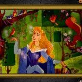 Пазл: Принцесса Аврора
