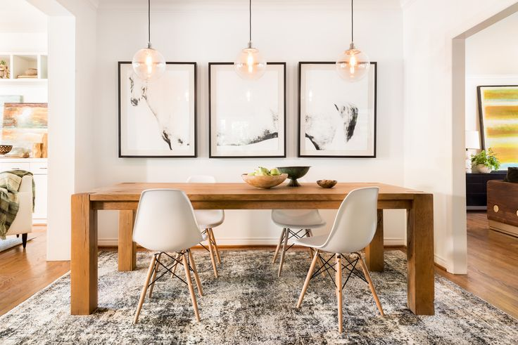 What Size Rug For Dining Room: Best 25+ Dining Room Rugs Ideas On Pinterest