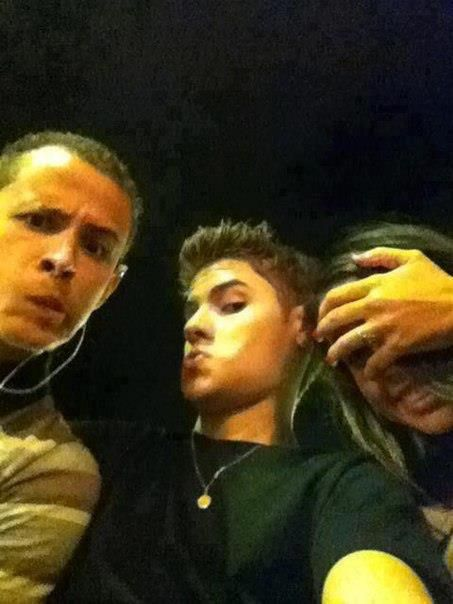 funny faces of justin bieber - photo #20