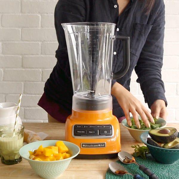 detoxikační smoothie recept FB on Vimeo