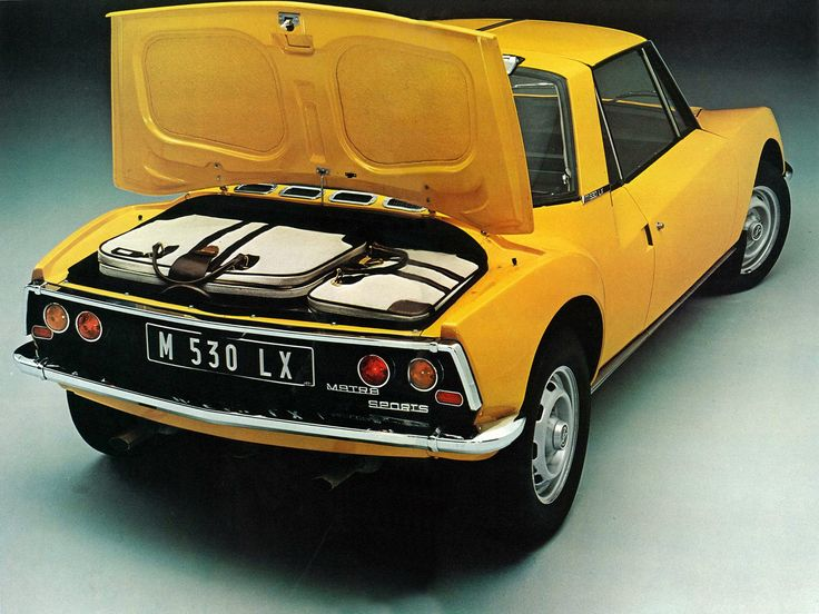 17 best images about matra simca talbot on pinterest mk1 cars and automobile. Black Bedroom Furniture Sets. Home Design Ideas