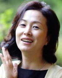 김미숙 - 아인즈 여자배우