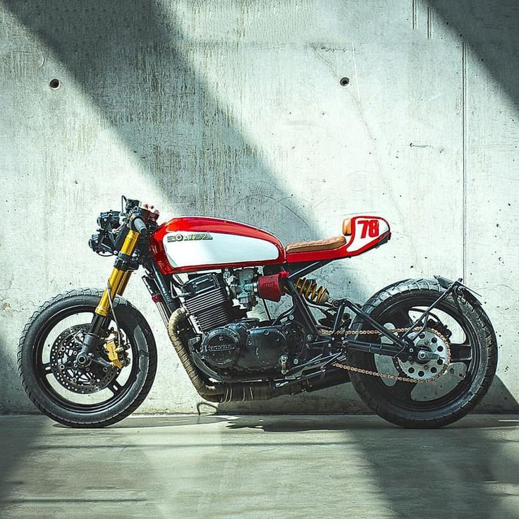 Cafe Racers of Instagram (@caferacersofinstagram) • Instagram photos and videos