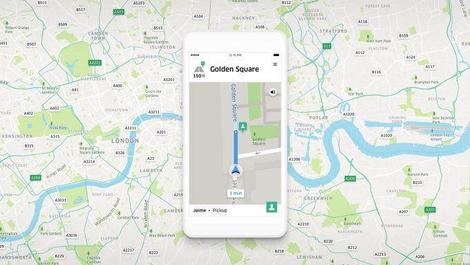 uber driver salary liverpool