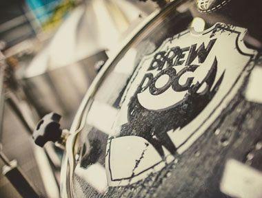 Brewdog, Nottingham