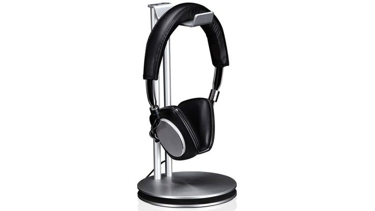 Just Mobile Headstand - Κρέμασε τα ακουστικά σου σε ένα εντυπωσιακό stand