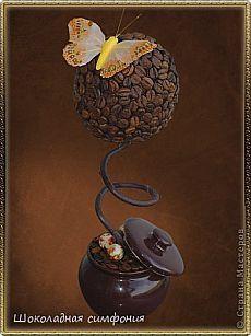 Кофейный аромат...   Страна Мастеров