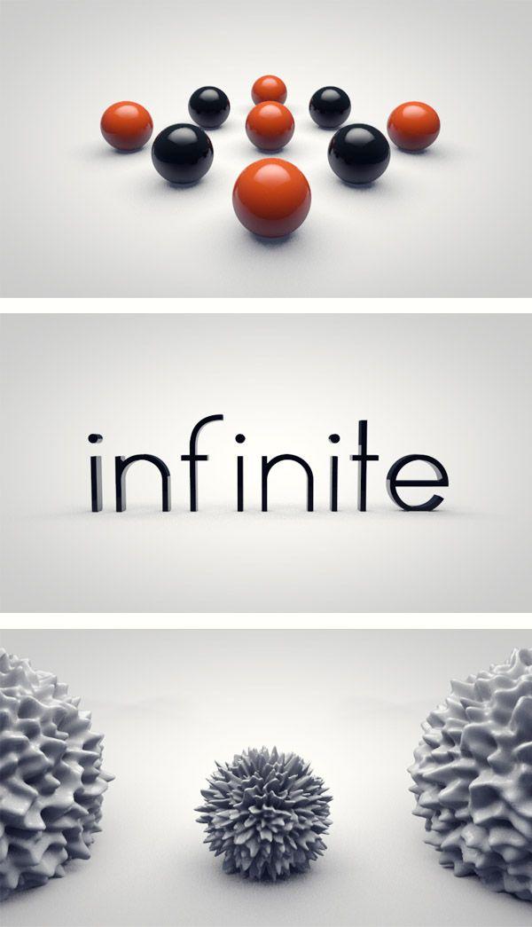 How To Make The Infinite Floor Look In Cinema 4d C4d
