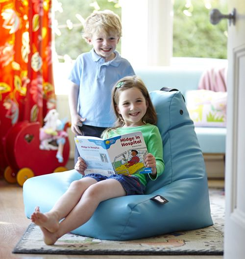 Kids Mini B Beanbag Crazy Chair By Extreme Lounging. For A Traditional Bean  Bag See Our Selection Of Fatboy Junior Beanbags