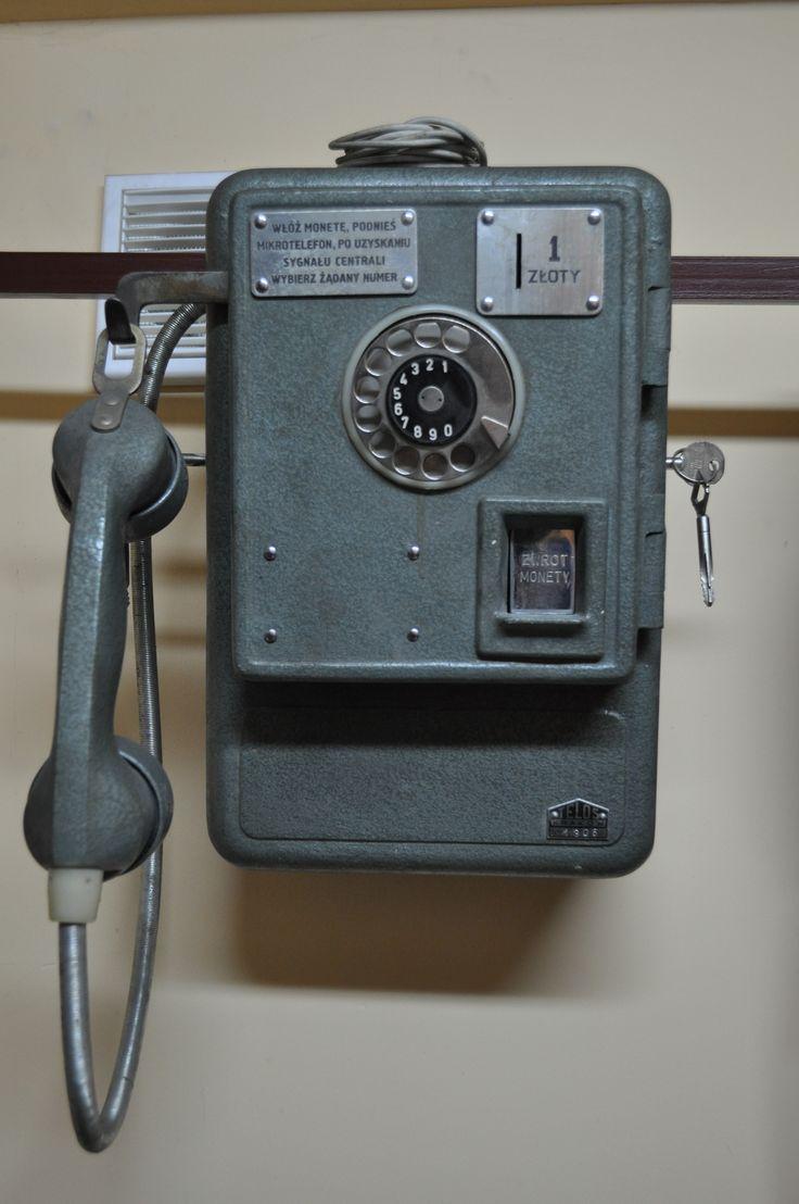 [Kupię] stary aparat wrzutowy AW-652 - elektroda.pl