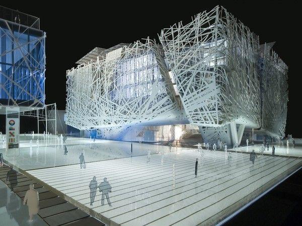 Expo 2015 - Padiglione Italia by Nemesi & Partners