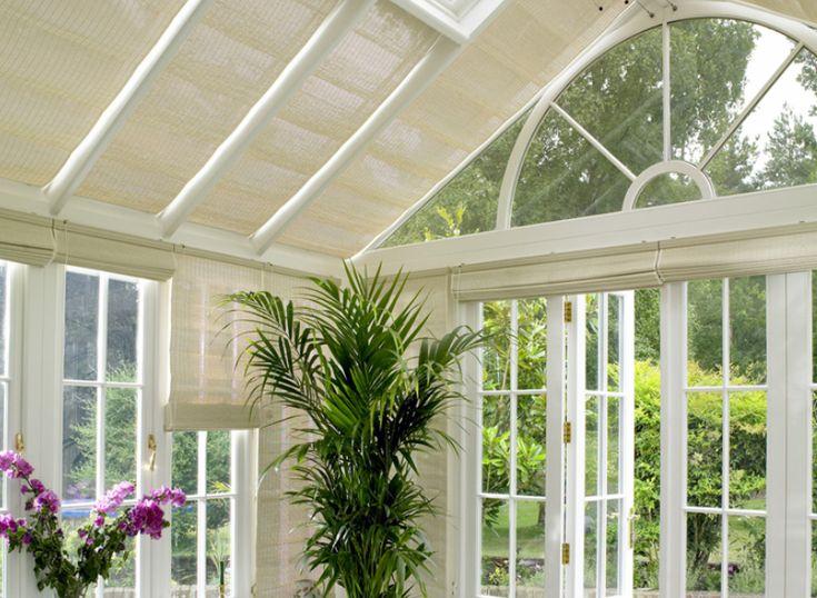 1000 images about diy conservatory blinds on pinterest. Black Bedroom Furniture Sets. Home Design Ideas
