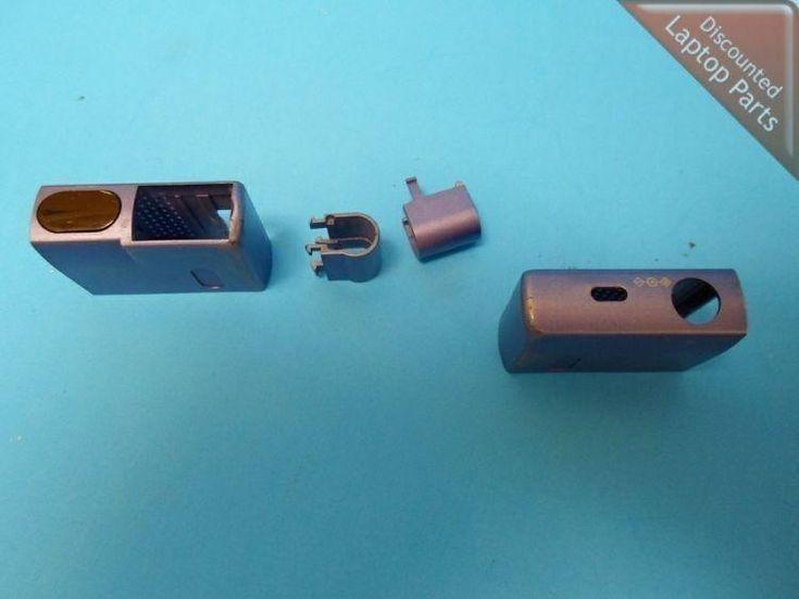 Sony Vaio PCG-Z Series PCG-Z505SX Left Right Hinge Cover Set Purple