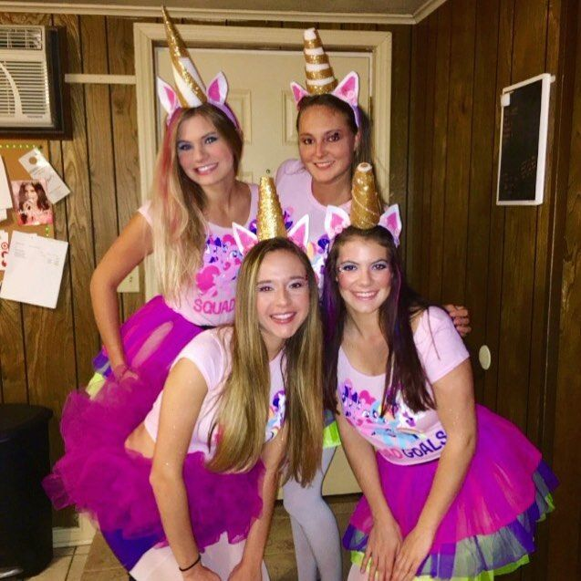 Girl Group Halloween Costumes | POPSUGAR Love & Sex