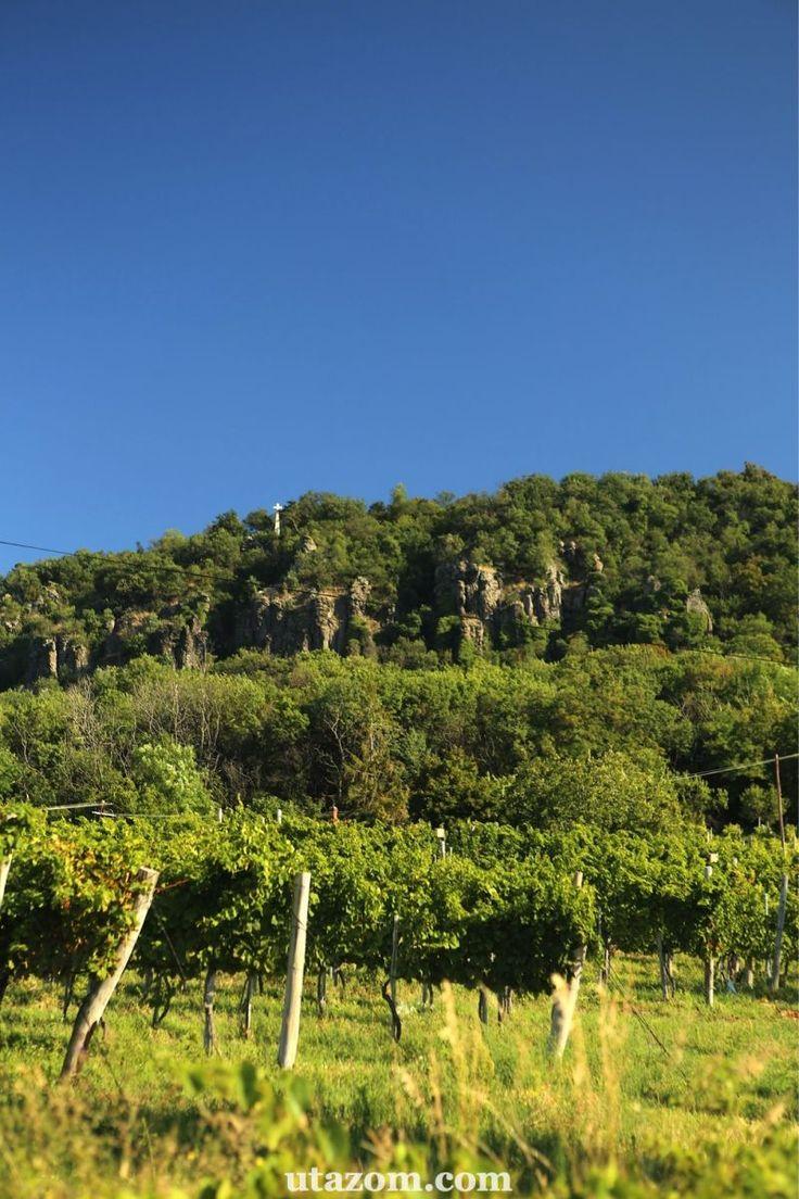 Az ország egyik legszebb kilátása: Badacsony - Messzi tájak Európa | Utazom.com utazási iroda
