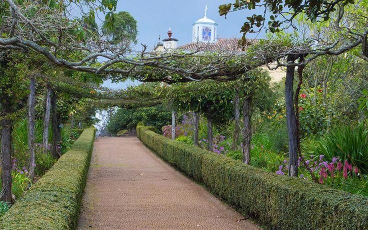 Palheiro Gardens, Funchal http://www.yourmadeirawedding.com/directory/casa-velha-do-palheiro