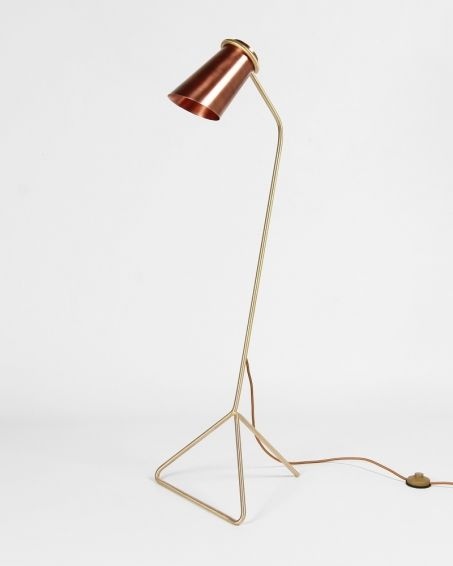 Strand Lamps | Clancy Moore Design | Irish | Handmade | Shop | Design and Craft | Gifts | Makers | Makers & Brothers