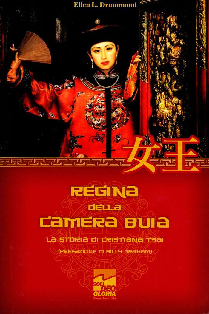 Cristiana Tsai era figlia di un viceré cinese del periodo dell'imperatore Hsuan Tung e questo racconto getta un'altra luce nella vita favolosa e misteriosa che si svolgeva dietro quella che è poi...
