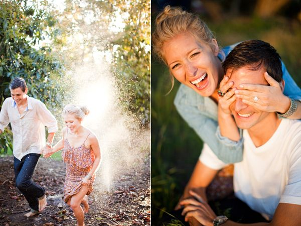 I want the joy exuding from these photos!