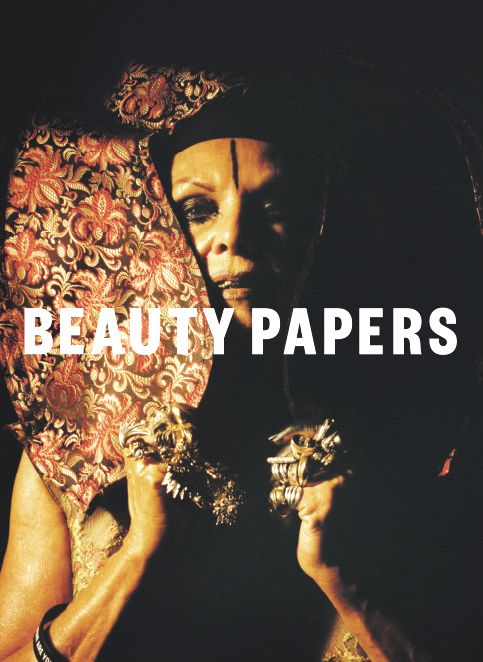 beauty papers issue five martina hoogland ivanow beauty papers
