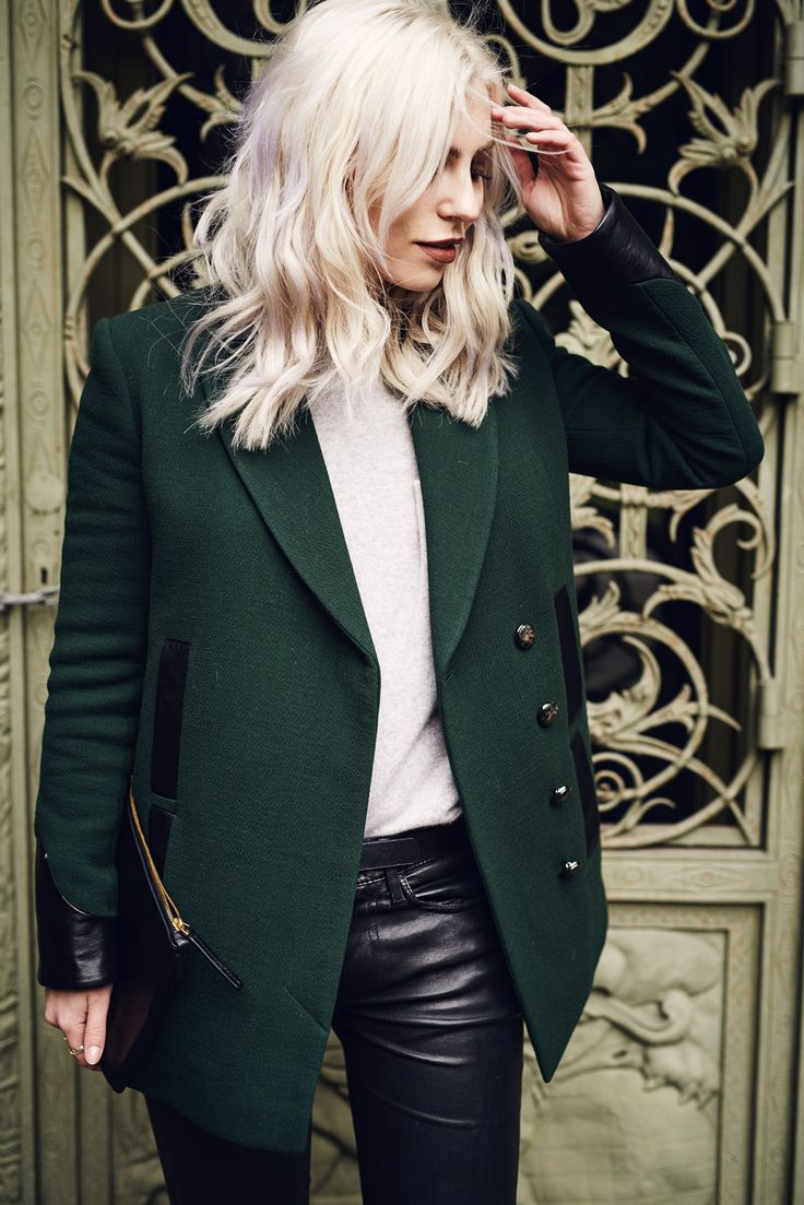 Slytherin | Fashion Blog from Germany / Modeblog aus Deutschland, Berlin