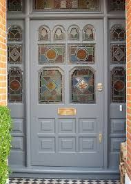 edwardian front door - Google Search