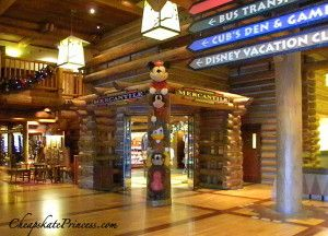16 FREE Activities at Disney's Wilderness Lodge