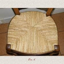 rempaillage chaise avec tissu ile ilgili görsel sonucu