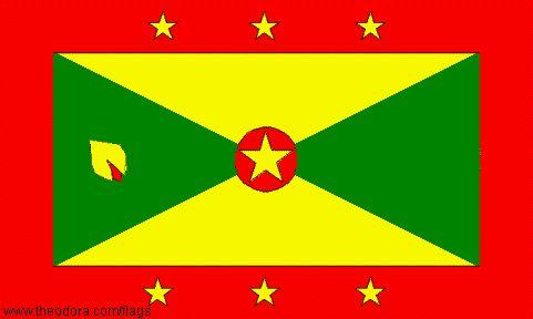 Grenada; Flags of all Countries; Grenada Guatemala Guinea Guinea Bissau Guyana Haiti Honduras Hungary Iceland India ; Afganistan Albania Alg...
