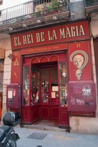 Barcelona voor kinderen   Tips en informatie over Barcelona