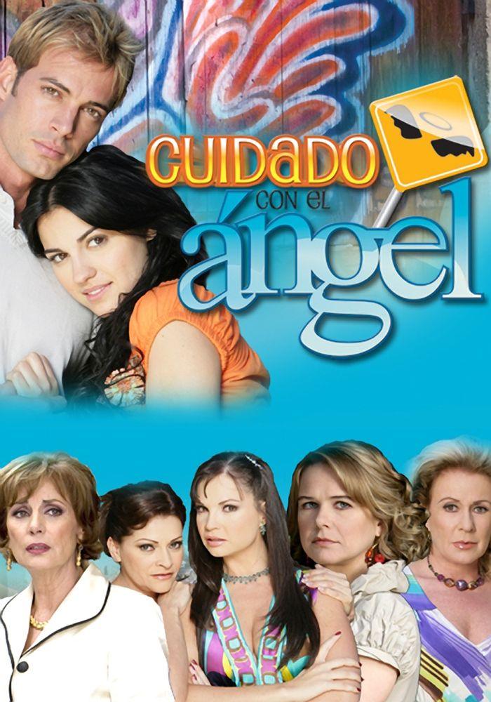 Cuidado Con El Angel Comprar Telenovela Completa En Dvd Novelas Antigas Cuidado Com O Anjo Novelas Mexicanas