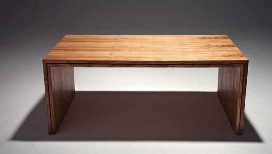 Olive coffee table by Walser Möbel | Architonic