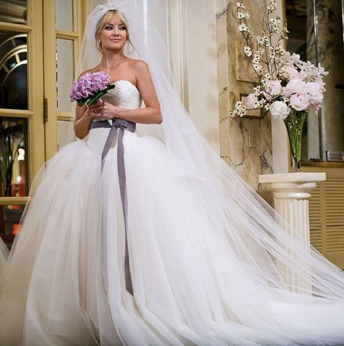 Anne Hathaway Bride Wars: 17+ Best Ideas About Bride Wars Dress On Pinterest
