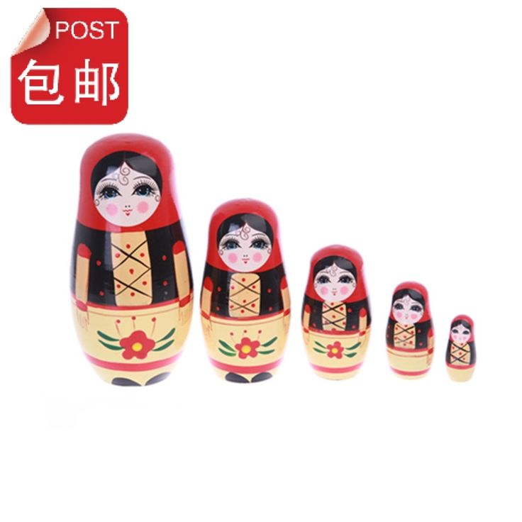 Goedkope Set van 5 vrouwen native russian nesting doll 14.5cm babushka matryoshka kerst cadeau verjaardag cadeau, koop Kwaliteit hout ambachten rechtstreeks van Leveranciers van China: Deze russian nesting doll zijn uitgevoerd naar de vs en de meeste europese landen, de kwaliteit is grade a + + +!!!Speci