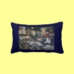 For my sailboat...Portland @ Night Pillow! :)