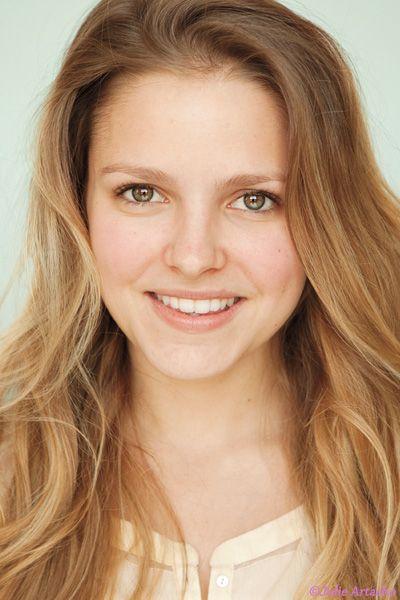Sarah-Jeanne Labrosse sans #maquillage