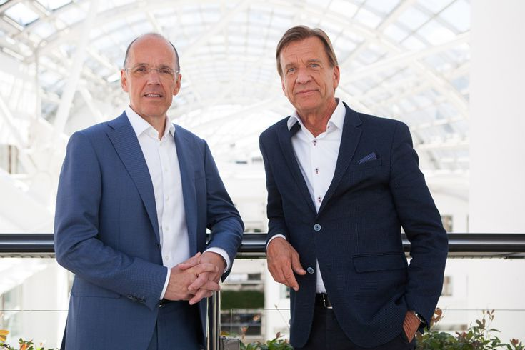 Volvo Cars і Autoliv створюють спільне підприємство для розробки транспортних…