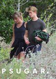 Taylor Swift and Joe Alwyn Give a Glimpse of Their Delicate Romance While Hiking in LA