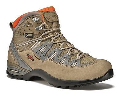 Womens 181393: Asolo Ace Hiking Boots Brand New Womens Size 6.5 Camel Brown -> BUY IT NOW ONLY: $125.0 on eBay!