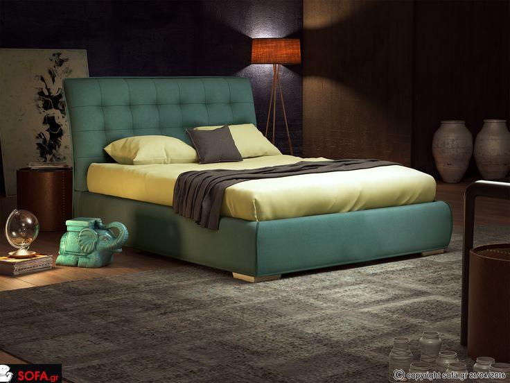 Κρεβάτι υφασμάτινο Sofa https://sofa.gr/epiplo/krevati-sofa