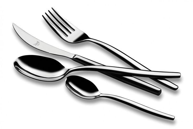 Σετ #Mαχαιροπήρουνα #Sassonia 24τχ.- #ME108522024 - #Inox 18/10 - #Mepra  #cookworld