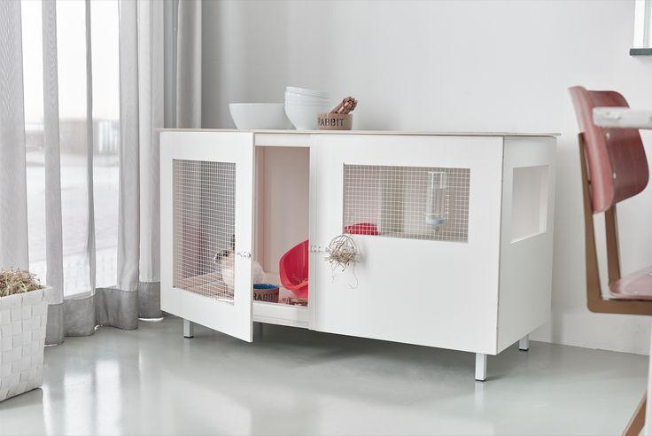 Diy Bunny Hutch Furniture