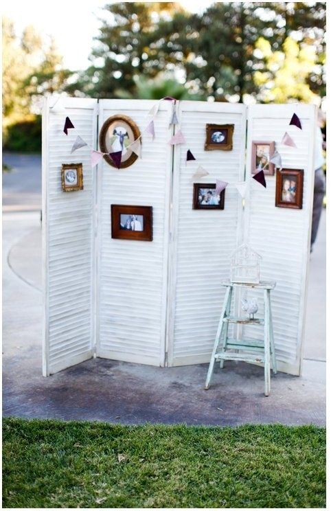 diy folding screens | Folding Screens