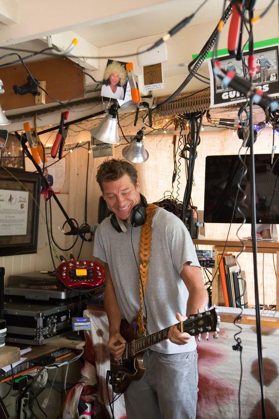 Best 25 Music Man Cave Ideas On Pinterest Guitar Room